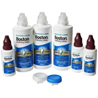 Boston Advance Multipack, 3x120ml & 3x30ml