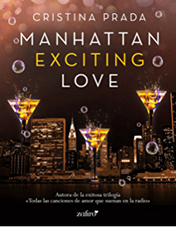 Manhattan Crazy Love (Manhattan Love nº 1) (Spanish Edition ...