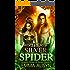 The Silver Spider: Dragon Shifter Urban Fantasy Romance (Dragon, Stone & Steam Book 2)