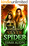 The Silver Spider: Dragon Shifter Urban Fantasy Romance (Dragon, Stone & Steam Book 2)