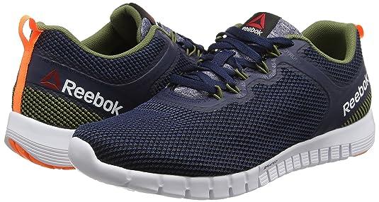 Reebok Zquick Lite - Scarpe Running Uomo 488de06a2f2