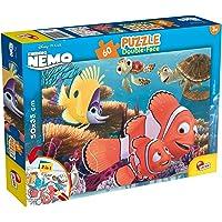 Puzzle dwustronne 60 Nemo