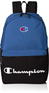 Champion Mens Manuscript Backpack