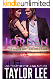 JORDEN: Book 3 (The Justice Brothers Series)
