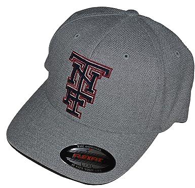 9a135103e7ca9 The North Face Men s Flexfit Americana Baseball Cap Hat (Large XL ...