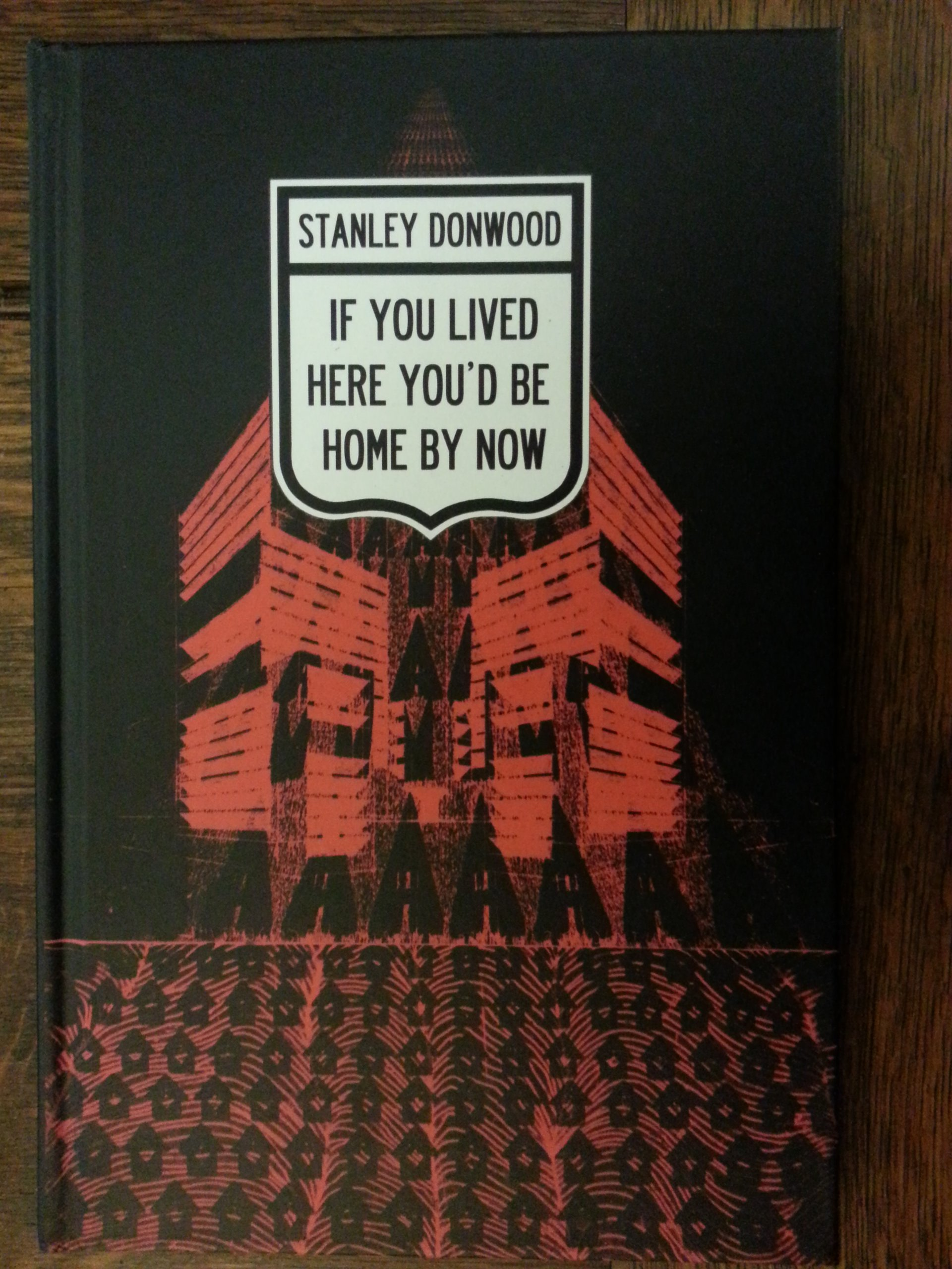 If You Lived Here Youd Be Cool By Now >> If You Lived Here You D Be Home By Now Stanley Donwood Amazon Com