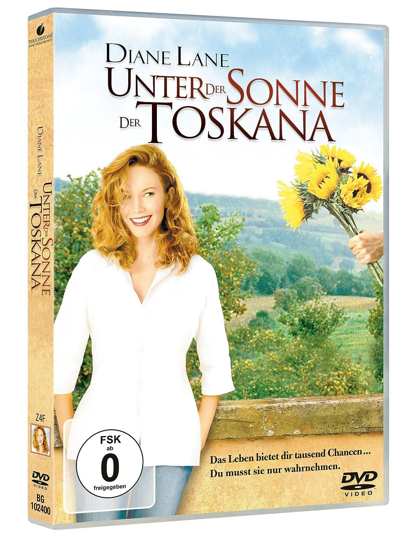 7f7ae0534f35 Unter der Sonne der Toskana: Amazon.de: Diane Lane, Audrey Wells ...