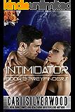 Intimidator (Preyfinders Book 2)