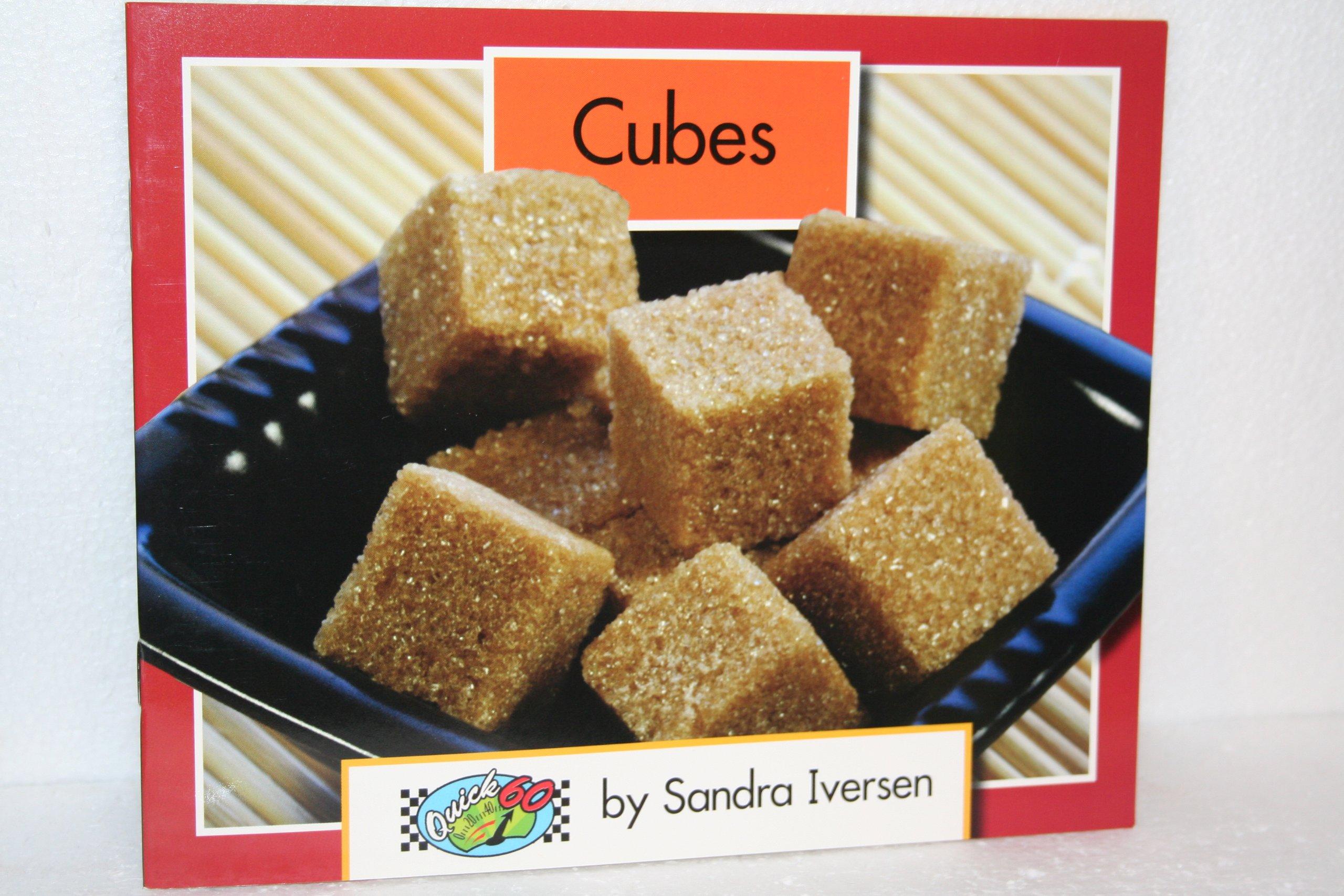 Read Online Cubes (Quick60 Quick Kit D-f) pdf