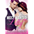 Most Wanted: Lilly: A Valentine's Novella