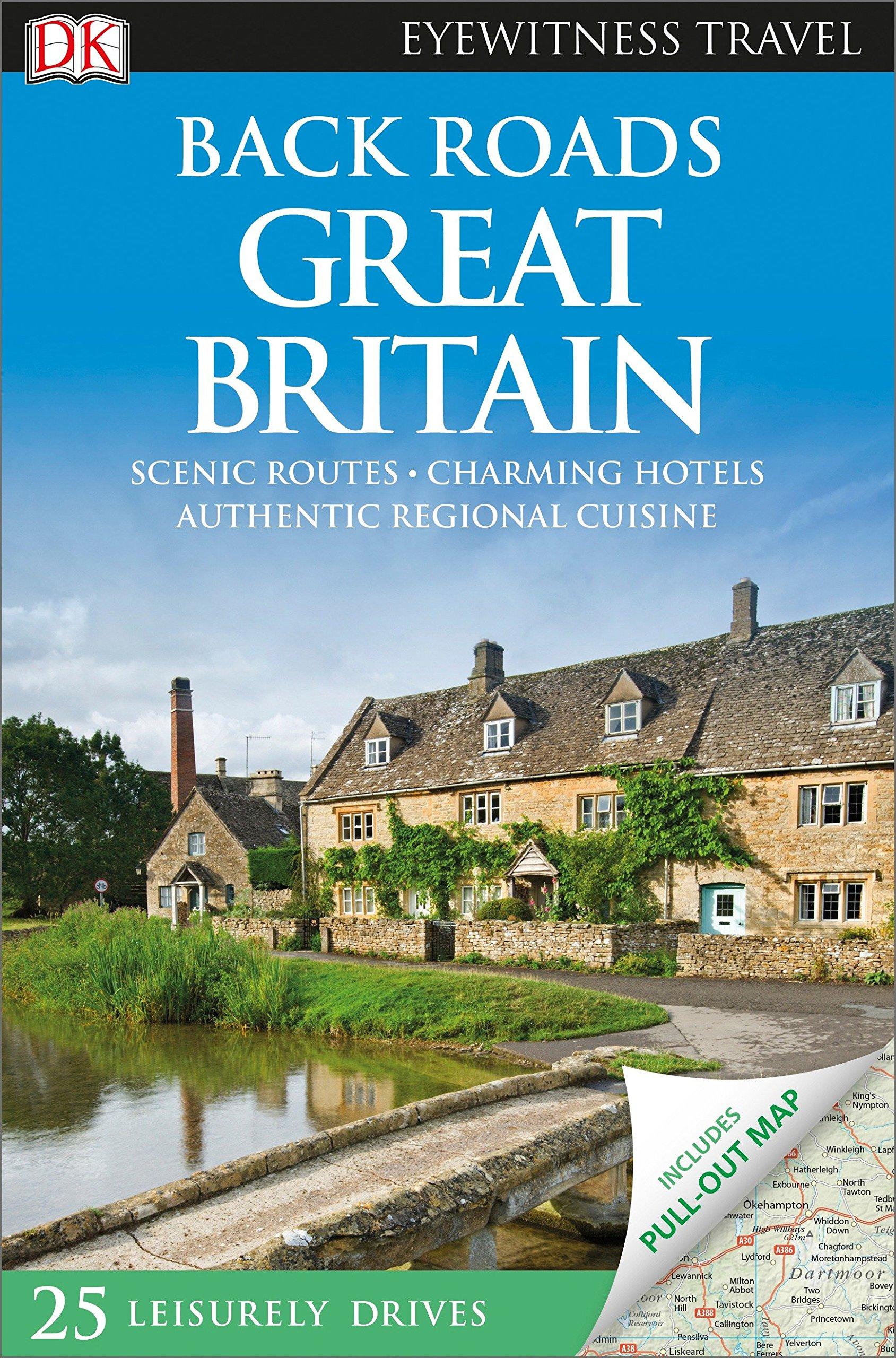 Roads Great Britain Eyewitness Travel