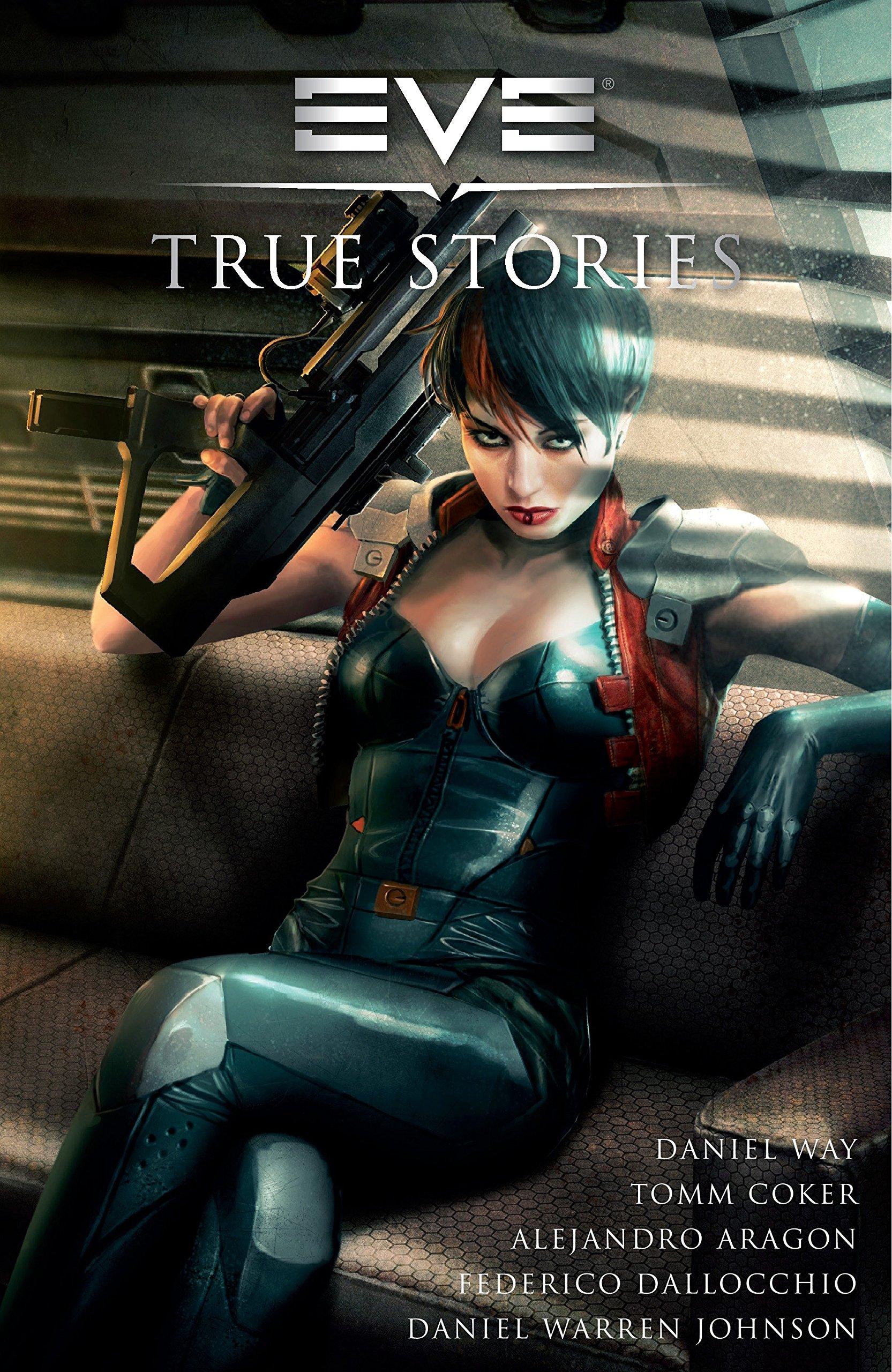 EVE: True Stories pdf epub