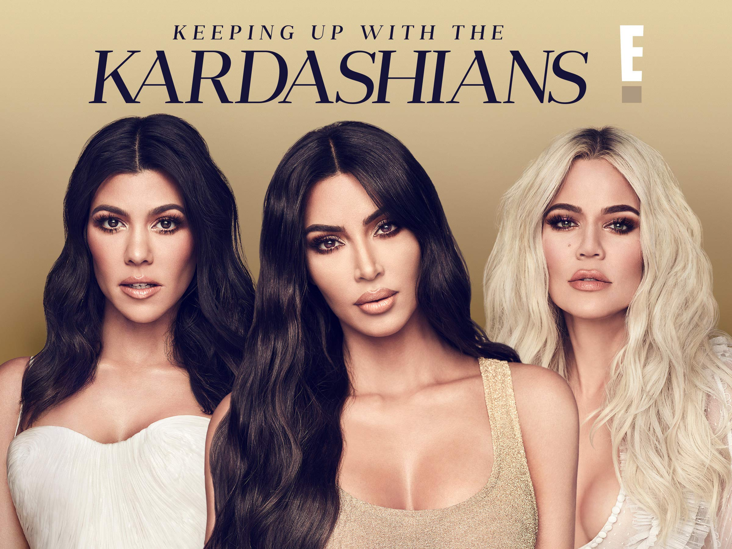 Watch Keeping Up With The Kardashians Season 17 Prime Video