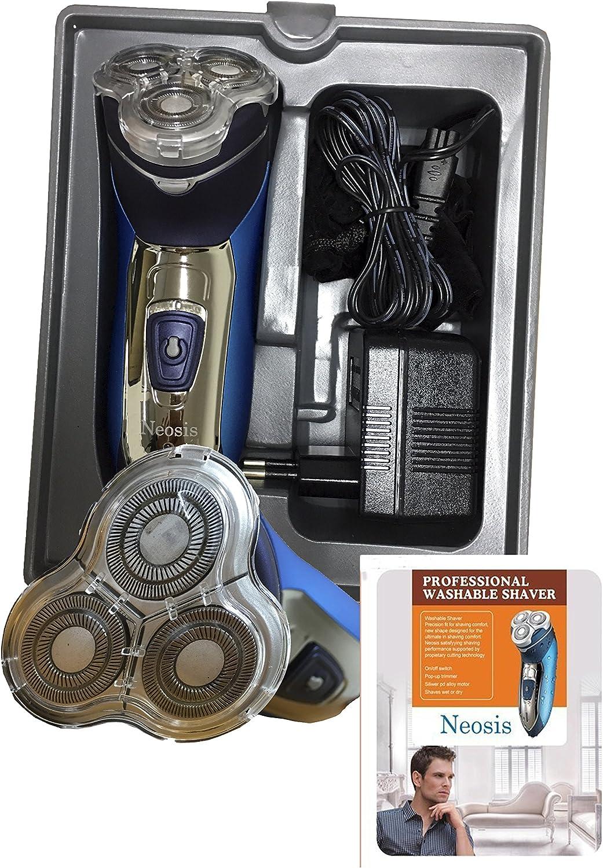 MAQUINA DE AFEITAR PROFESIONAL NEOSIS P004: Amazon.es: Salud y cuidado personal