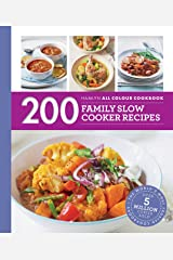 Hamlyn All Colour Cookery: 200 Family Slow Cooker Recipes: Hamlyn All Colour Cookbook Kindle Edition