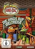 Dino-Zug - Die Dinos auf Weltreise