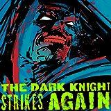 batman the dark knight strikes again issues 3 book series