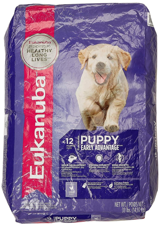 7.Eukanuba Large Breed Puppy Food
