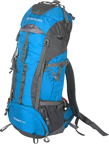 Stansport 50-Liter Internal Frame Backpack