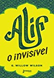 Alif. O Invisível