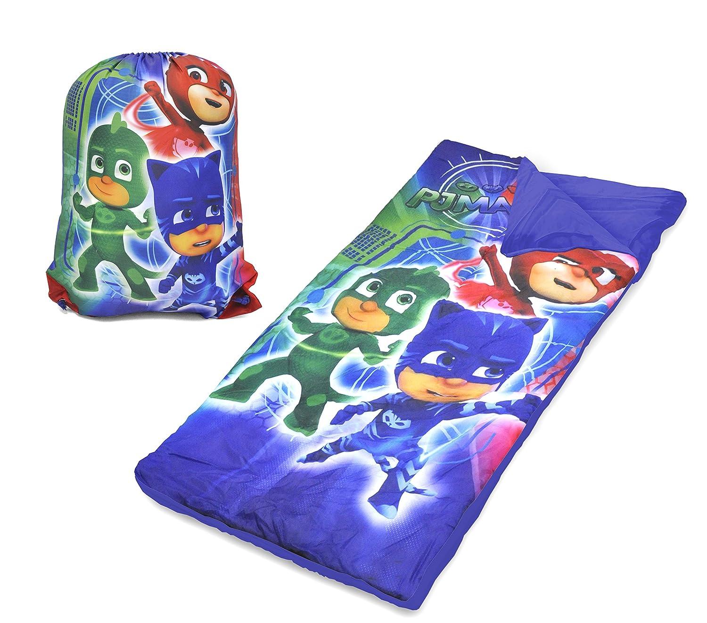 Nickelodeon Entertainment One PJ Masks Sling Bag Set