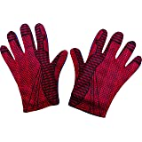 Adult Spider-Man Gloves