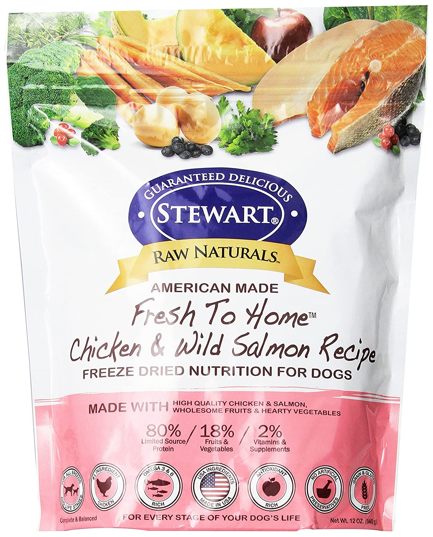 Stewart Freeze Dried Dog Food