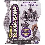 Kinetic Sand, 1lb Metallic Silver