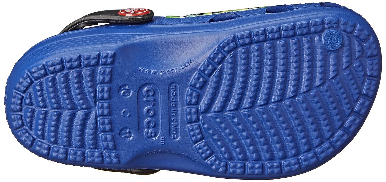 8f8d2217 crocs CC Marvel Avengers III - Zapatos para Gatear de Material sintético  niños: Amazon.es: Zapatos y complementos