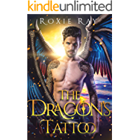 The Dragon's Tattoo: A Dragon Shifter Romance (Bluewater Dragons)