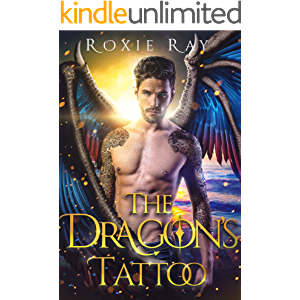 The Dragon's Tattoo: A Dragon Shifter Romance (Bluewater Dragons Book 1)
