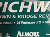 Almore International 33800 Richwil Crown & Bridge