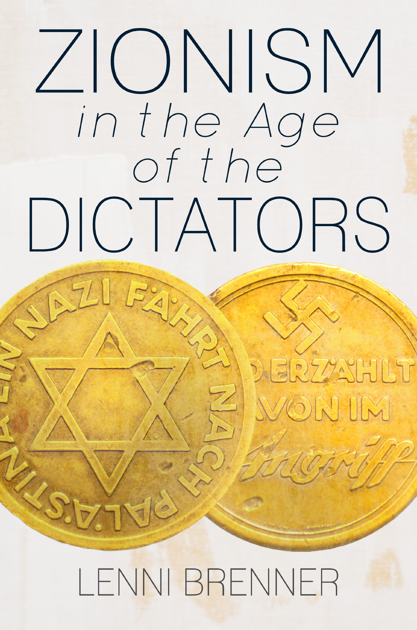 Zionism in the Age of the Dictators PDF
