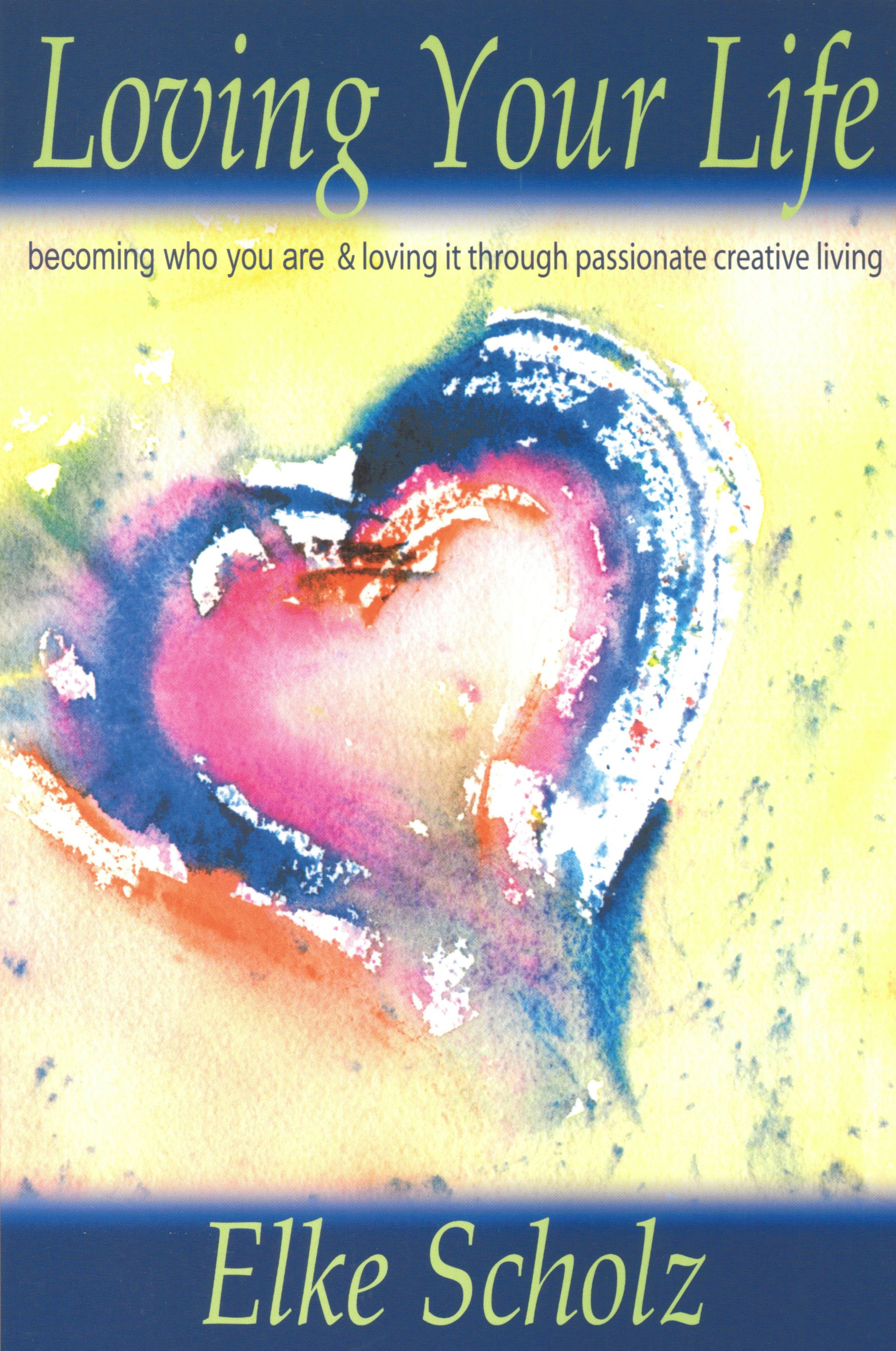 Download Loving Your Life PDF
