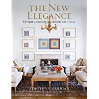 Image for The New Elegance: Stylish, Comfortable Rooms for Today