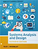 Systems Analysis and Design + Lms Integrated Mindtap Mis, 1 Term 6 Months Access Card