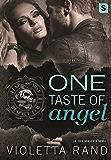 One Taste of Angel: A Dark Virgin Romance (Iron Norsemen MC)