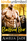 Blackblood Bear (The Agency Book 2)