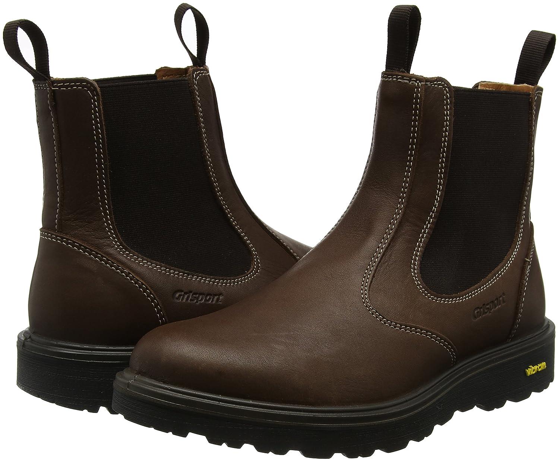 cda3a772820 Amazon.com   Grisport Men's Crieff High Rise Chelsea Boots   Hiking ...