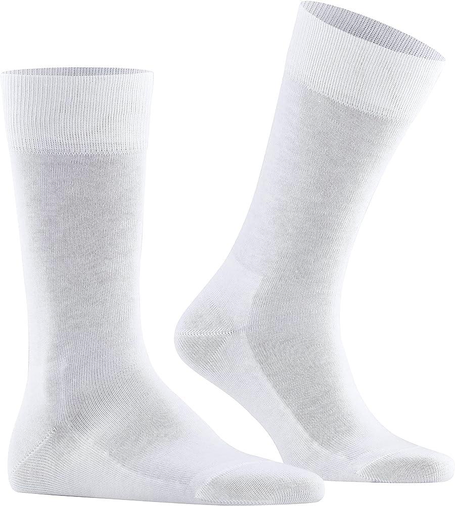Falke Family Sock White EU 39-42 (US