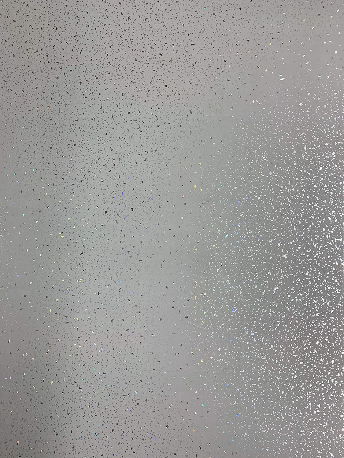 DBS Grey Sparkle 1000mm Wide Shower Panels 1m x 2.4m Wet Wall Panel Cladding 10mm