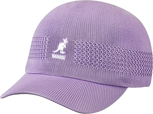 Kangol  Headwear  Tropic  Ventair  Vented Spacecap  Color  White