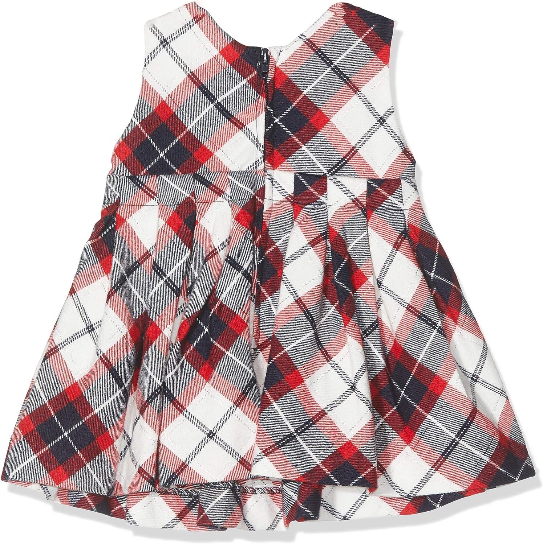 Chicco Baby-M/ädchen Abito Senza Maniche Kleid