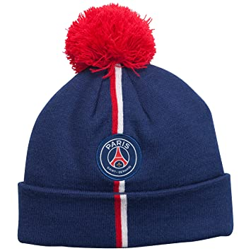 ad8e7b61ebb PARIS SAINT GERMAIN Bonnet PSG - Collection officielle Taille enfant   Divers