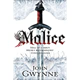 Malice: Book One of the Faithful and the Fallen (The Faithful and The Fallen Series 1)