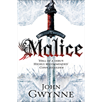 Malice: The Faithful and the Fallen 1