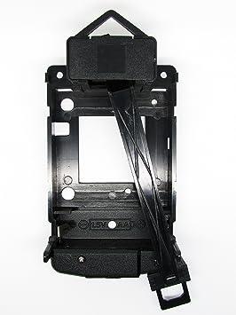 Unidad de accionamiento - péndulo de cuarzo módulo se adapta a todos los movimientos estándar - reloj cometiendo: Amazon.es: Hogar