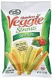 Sensible Portions Garden Veggie Straws, Sea Salt, 6 Count