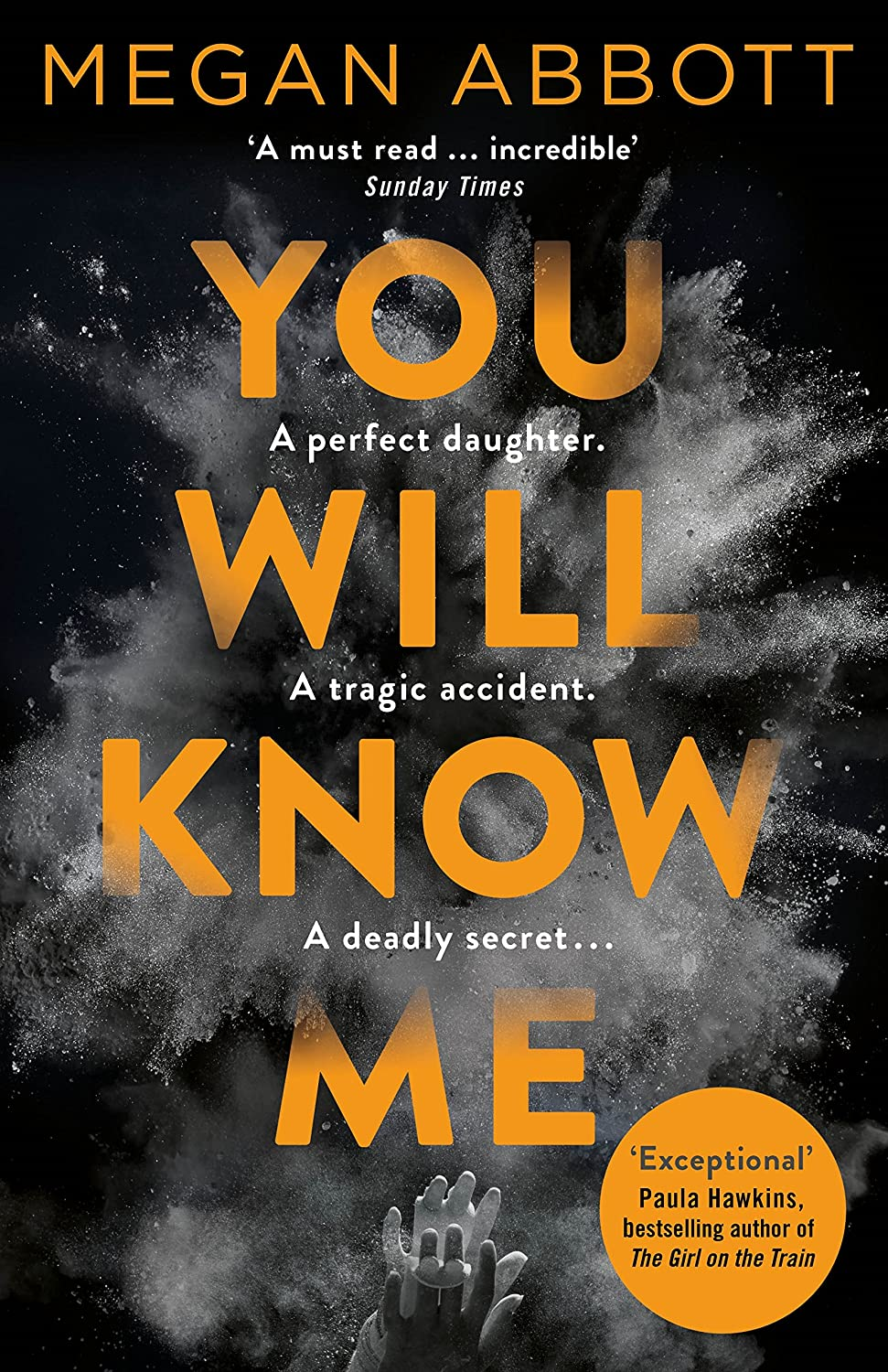 You Will Know Me: A Gripping Psychological Thriller from the ...