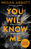 You Will Know Me (Tpb Export)